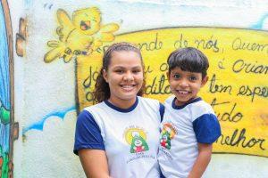 Casa Ronaldo Pereira – Projeto Promoção Humana Shalom